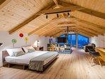 Loft- Bedroom 3