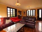 mill living room