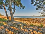 Situated along the shores of Schoodic Peninsula, the cottage boasts unparalleled beauty, unrestricted access to the...