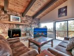 Tahoe Vacations Home 104A