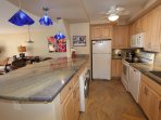 Completely remodeled, including washer and dryer