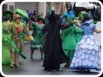 Carnaval de invierno