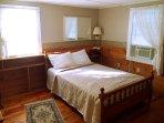 Bedroom 1 Full Bed