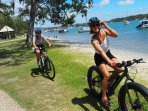Take advantage of the great tourist activities available in Noosa.