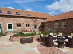 The Granary - A beautifully presented 1 bedroom property near York
