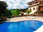 Catalunya Casas: Pleasant 8-bedroom villa in Vilamajor, only 30 km from the