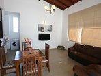 Living Room - Star Apartment at Aurora Residence