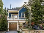 This home is ideal for a large family, family's traveling together, avid skiers, couples and any visitor to Park City...