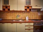 A1(8+1): kitchen
