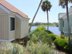 938 Sealoft is a great cottage, close to beach, and the neighborhood pool!