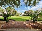 Sandestin Gold & Beach Resort grounds