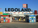 Legoland Windsor. 20 Minutes door to door by Taxi. (Shuttles available)