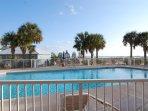 Pool,Resort,Swimming Pool,Water,Railing