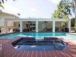 Tropical Oasis Estate In Miami !!!
