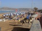 Promenade du Front de mer et Kasbah