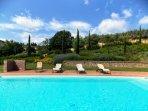 Villa i Lauri_San Gimignano_6