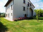 Villa i Lauri_San Gimignano_8