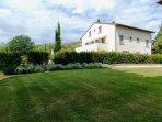 Villa i Lauri_San Gimignano_9