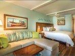 Margaritaville St. Thomas Master Bedroom