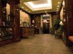 La Belle Maison Lobby