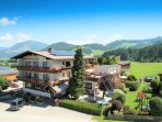 Angerer Familienappartements Tirol