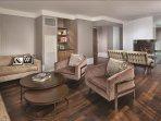 Wyndham Midtown Sky Lounge 33rd Floor