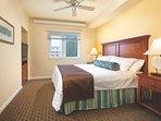 Oceanfront Long Beach Bedroom 1