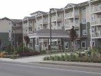 Oceanfront Long Beach Exterior