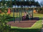 Carriage Ridge Resort Playground.