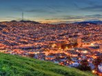 Noe Valley San Francisco