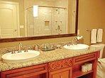 Vino Bella Bathroom