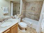 Heidelberg Inn Bathroom