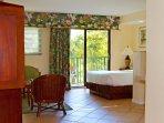 Wyndham Palm Aire Studio Bedroom