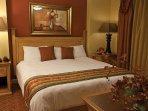 Wyndham Bonnet Creek Guest Bedroom