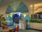 Whyndham Ocean Walk Lobby