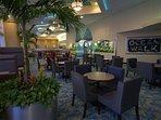 Whyndham Ocean Walk Dining Area