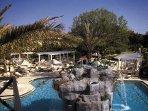 Star Island Resort Swimming Pool