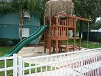 Florida Vacation Villas Childrens Outdoor Activity