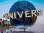 Grande Villas Universal Studios Orlando View
