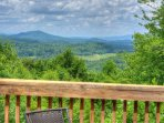 Majestic Views of the Virginia Mountains