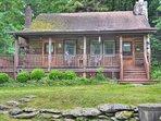 Stony Brook Cabin