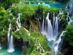 NATIONAL PARK - PLITVICE LAKES (UNESCO HERITAGE)