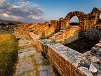 SOLIN - ANCIENT ROMAN CITY SALONA