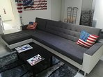 American' House Confort
