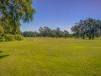 15th Fairway of George Fazio Golf Course!