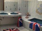 007 Room bathroom