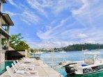 Onyx Luxury Harbour Resort Residences - 5 Star Accommodations in the heart of Port Vila, Vanuatu