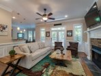 ****NEW LISTING**** Fully Upgraded Stylish Golf Home