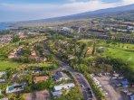 Country Club Villas/Keauhou Area
