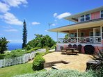 Hale Pu'ulani - Heavenly Hill Home